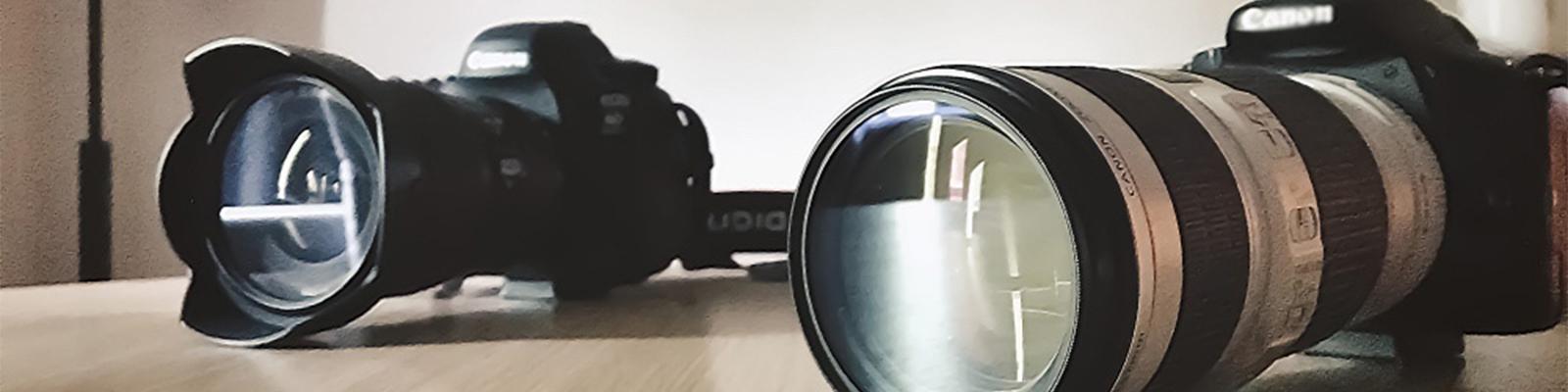 写真撮影・動画制作