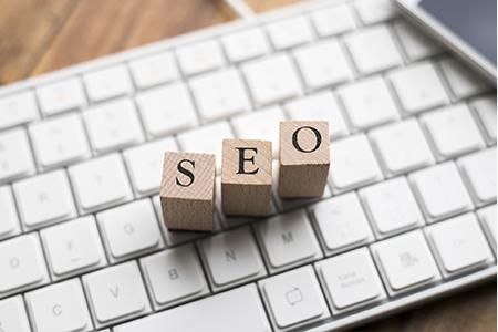 新規の7割以上は検索エンジンでホームページに訪問!